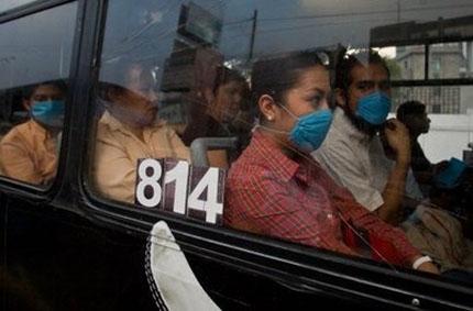 Близо 4 хил. души са починали в САЩ от свинския грип