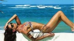 Диляна Попова отново е на модната сцена (СНИМКИ)