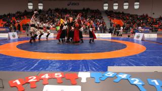 Седем борци с увреден слух ще представят България на предстоящото Световно първенство
