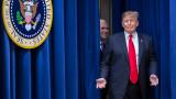 Тръмп се фука в Туитър