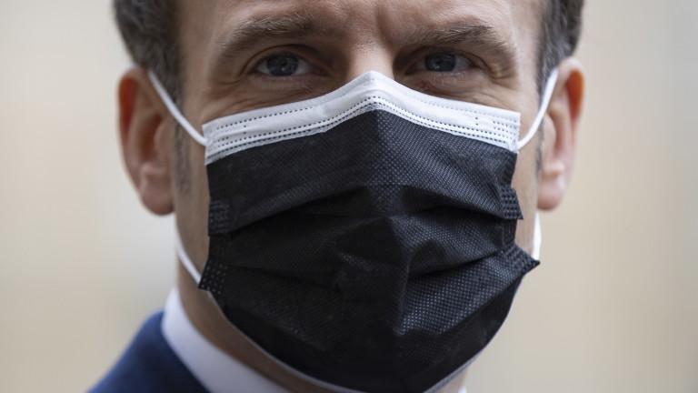 Франция започва производство на Covid ваксини