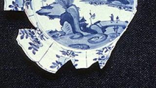 Откриха китайско съкровище на 400 години