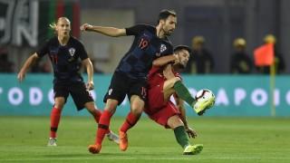 Португалия и Хърватия не успяха да се победят в контрола