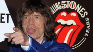 Коя звезда участва в новото видео на Rolling Stones