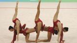 Ансамбълът на България спечели сребро в Портимао