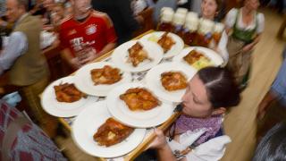 Набират български студенти за лятна работа в Германия