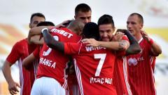 От Русия следят трио на ЦСКА