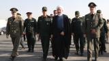 Иран изиска изтеглянето на турските войски от Сирия