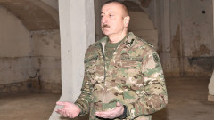 Азербайджан предлага да премахнат Франция от Минската група на ОССЕ