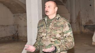 Азербайджан доволен от сътрудничеството с Русия