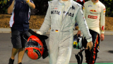 Михаел Шумахер търси мистериозна повреда