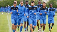 Бурабия: Никога няма да забравя победата над ЦСКА
