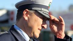 Камерите в новите патрулки следят полицаите, не гражданите