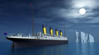 Екскурзия до останките от Титаник
