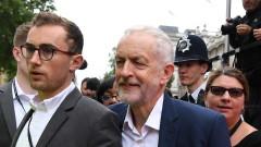 Корбин: Сегашното правителство няма правомощия за Брекзит без сделка