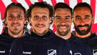 Уволниха Диего Форлан в Уругвай