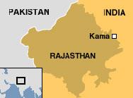 60 души се удавиха след преобръщане на лодка в Индия