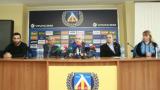 """""""Гриша Ганчев ще решава дали Литекс ще е извън или в """"А"""" група"""" (ВИДЕО)"""