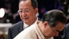 Китай: Ще платим най-висока цена за санкциите срещу КНДР