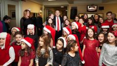 Над 2 милиона лева събра Българската Коледа