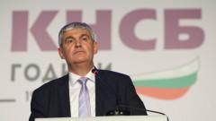 Пламен Димитров: Мисията на КНСБ - да защитава работещите българи