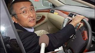 Нова технология на Toyota предсказва удар отзад