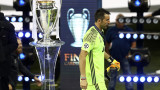 Буфон: Имам още един шанс да спечеля Шампионската лига