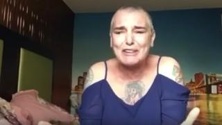 Шиниъд О'Конър мисли за самоубийство (ВИДЕО)