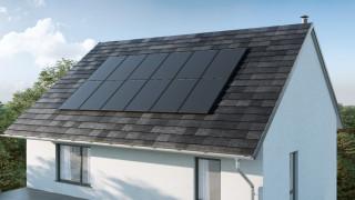 Автомобилната Nissan навлиза самостоятелно на соларния пазар