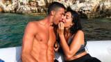 Кристиано Роналдо остави 20 000 евро бакшиш в гръцки хотел