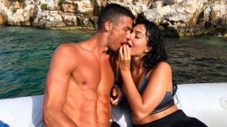 И Роналдо разпуска в Гърция