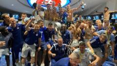 Слован (Братислава) спечели Купата на Словакия, Ожболт герой
