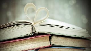 """Кажи с книга """"Обичам те"""" през февруари"""