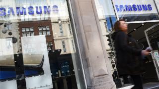 Samsung разочарова с 38% спад на печалбата си в края на 2019-а