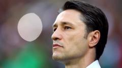Нико Ковач е новият треньор на Байерн (Мюнхен)!