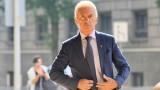 НФСБ иска оставката на Сидеров като председател на депутатите патриоти