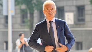 НФСБ иска оставката на Сидеров като председател на ПГ на ОП