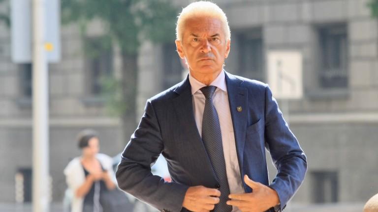 Сидеров иска Коалиционен съвет незабавно