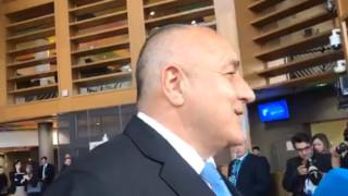 Борисов поиска оставката на шефа на полицията в Габрово