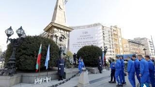 Левски ще почете паметта на Апостола днес от 12:30 часа