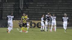 В мач за историята: Локомотив се подигра с Ботев в Дербито на Пловдив!