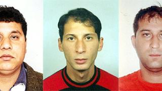 Предадоха се издирвани телефонни измамници