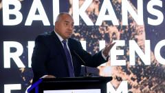 Кризата в Перник е заради некадърно управление, убеден Борисов