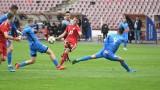 ЦСКА удари Левски в дербито при 19-годишните
