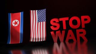 САЩ се надява да реши кризата в КНДР по дипломатичен път