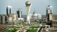 Казахстан спира вноса на гориво от Русия