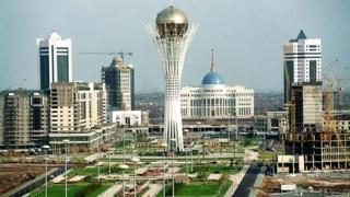 Трайков участва в голям енергиен форум в Астана