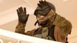 Киргизките спецчасти са отблъснати от привърженици на експрезидента