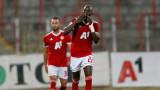 Френският Дижон предложи 2 млн. евро за подписа на Али Соу от ЦСКА