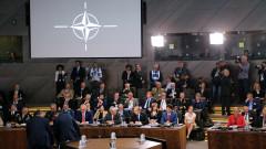Приветстваме поканата към Скопие за НАТО